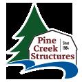 Pine Creek Structures